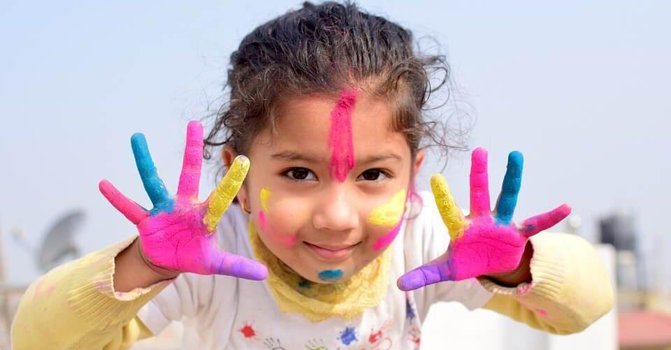 dezvoltarea creativității la copii