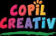 Copil Creativ