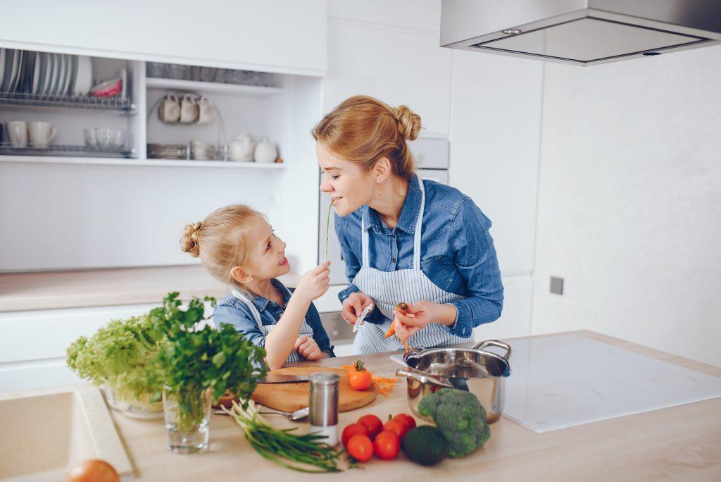 rețete sănătoase pentru copii