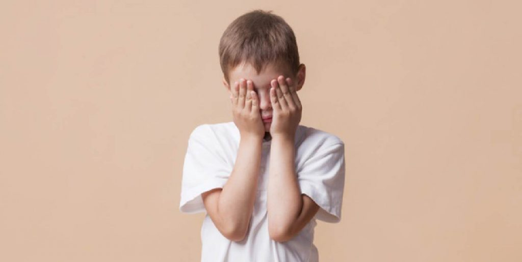 timiditatea copiilor